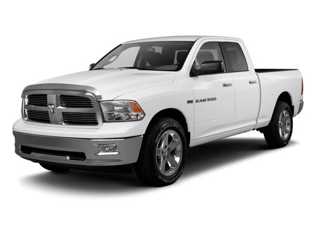 Pre-Owned 2011 Ram 1500 ST
