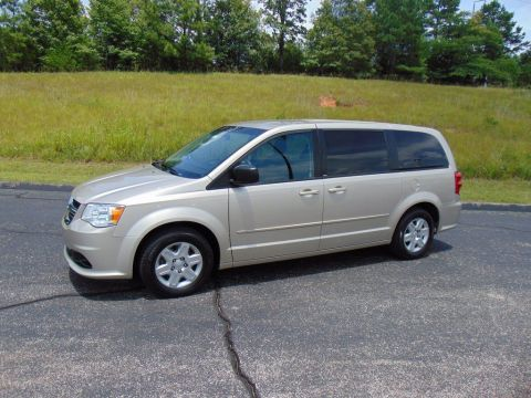 2013 Dodge Grand Caravan AMERICAN VALUE PK